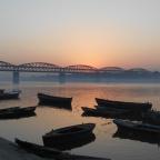 Vagabonding in Varanasi